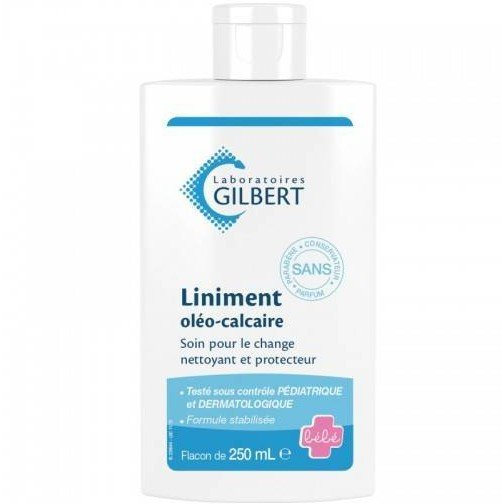 Liniment, Gilbert Laboratoires, 250ml